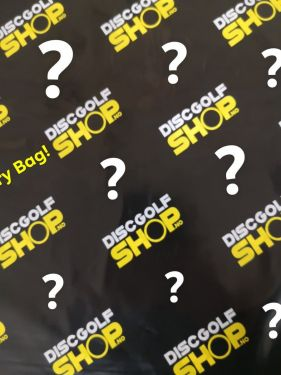 DGshop Mystery Pack Basic!
