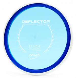 Eclipse Glow Proton Deflector
