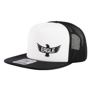 Eagle McMahon Snapback Trucker Hat