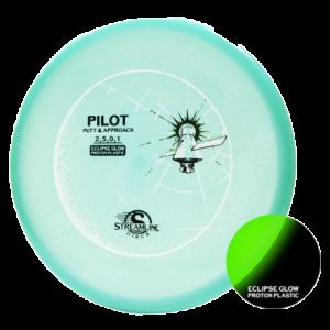 Eclipse Glow Proton Pilot
