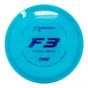 F3 400