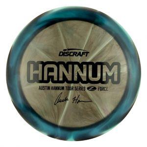Z Force Austin Hannum Tour Series