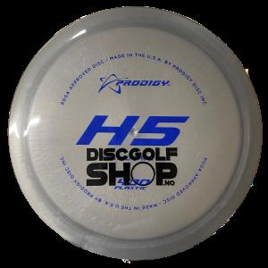 H5 400 - DGshop.no