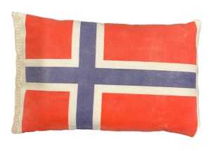 Norway Birdie Bag - Lykke Sandvik