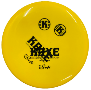 K1 Soft Kaxe X-out
