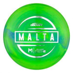 ESP Malta Paul McBeth