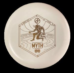 D-Blend Myth