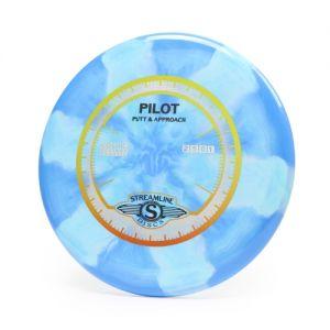 Cosmic Neutron Pilot