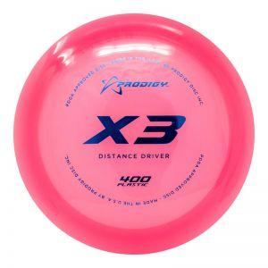 X3 400
