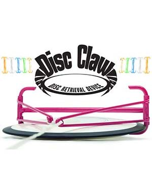 Disc Claw Retriver
