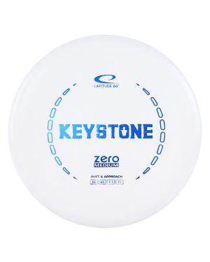 Zero Medium Keystone
