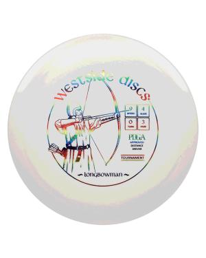 Tournament Longbowman
