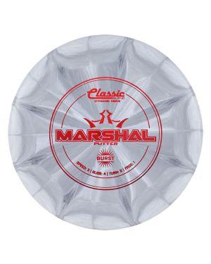 Classic Burst Blend Marshal