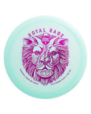 Color Glow C-Line FD2 - Royal Rage