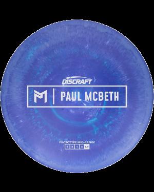 ESP Malta Paul McBeth Prototype