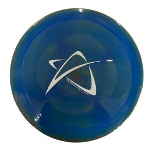 D1 400 Spectrum - Prodigy Star Stamp