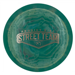 FX-2 400 Spectrum - Prodigy Street Team