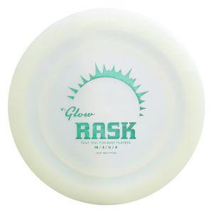 K1 Glow Rask 2021 edition
