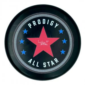 P Model S DuraFlex - All Star Lykke