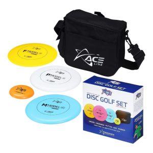 Ace Line Starter Sett med Bag