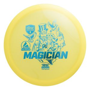 Active Premium Magician