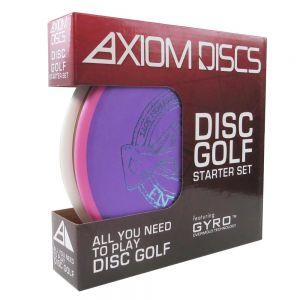 Axiom - Premium Starter Set