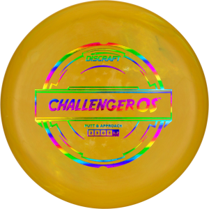 Putter Line Challenger OS