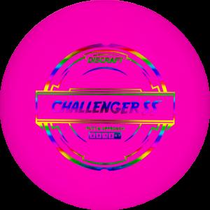 Putter Line Challenger SS
