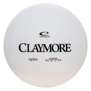 Opto Claymore