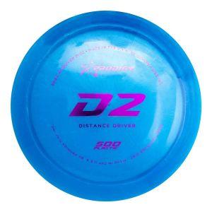 D2 500