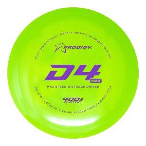 D4 max 400G
