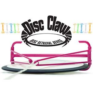 Disc Claw Retriver
