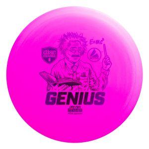 Active Genius