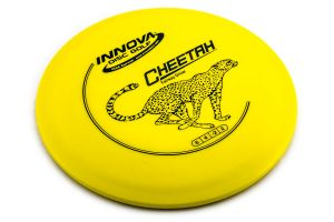 DX Cheetah