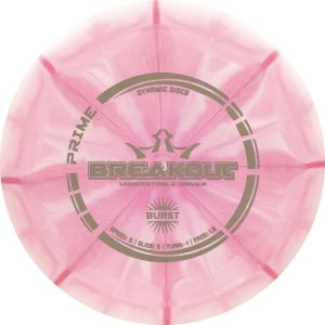 Prime Burst Breakout