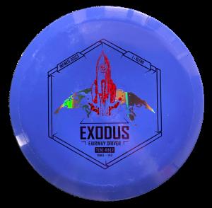 I-Blend Exodus
