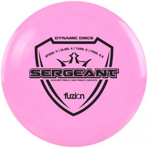 Fuzion Sergeant