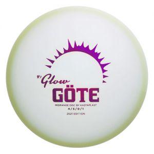 K1 Glow Göte 2021 edition
