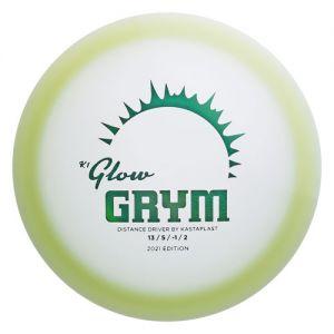 K1 Glow Grym 2021 edition