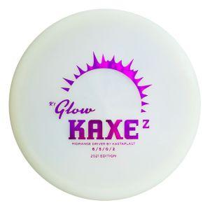 K1 Glow Kaxe Z 2021 edition