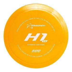 H1v2 500