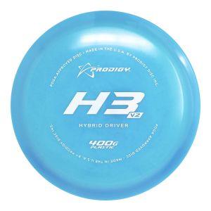 H3v2 400G