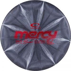 Zero Burst Soft Mercy
