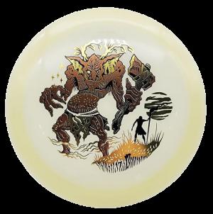 Glow Mantra - Goliath