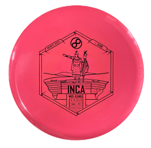 I-Blend Inca