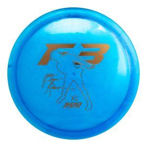 F3 500 - Isaac Robinson Signature Series 2021
