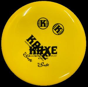 K1 Soft Kaxe X-out