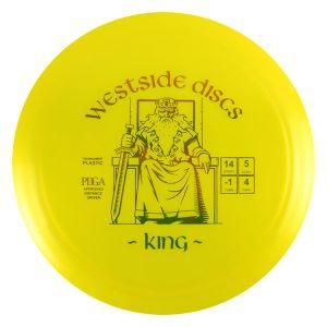 Tournament King