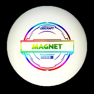 Putter Line Magnet
