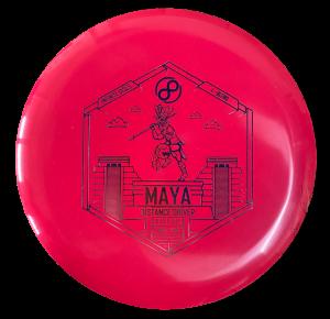 I-Blend Maya